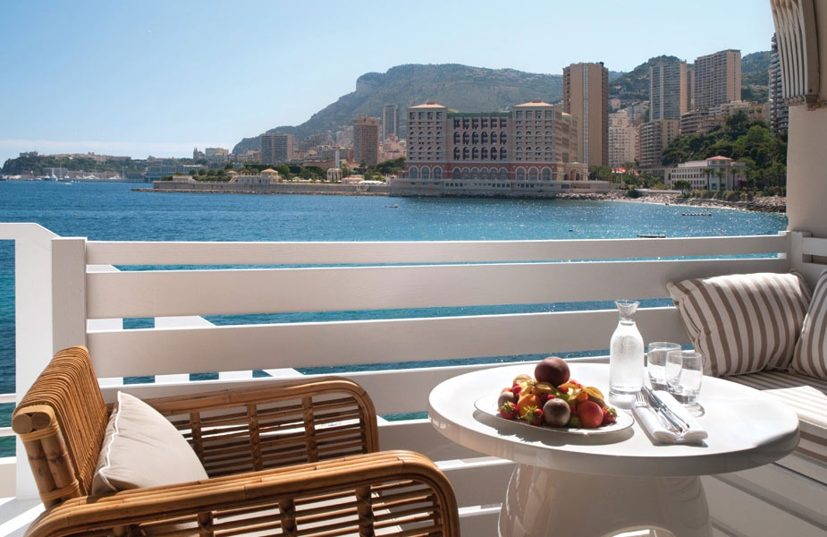 Monte Carlo Beach 4*