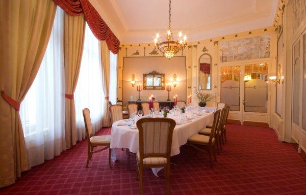 Hotel Mirabeau 4*