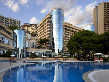 Le Meridien Beach Plaza 5*