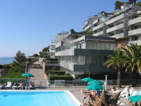 Residence Costa Plana Cap Dail